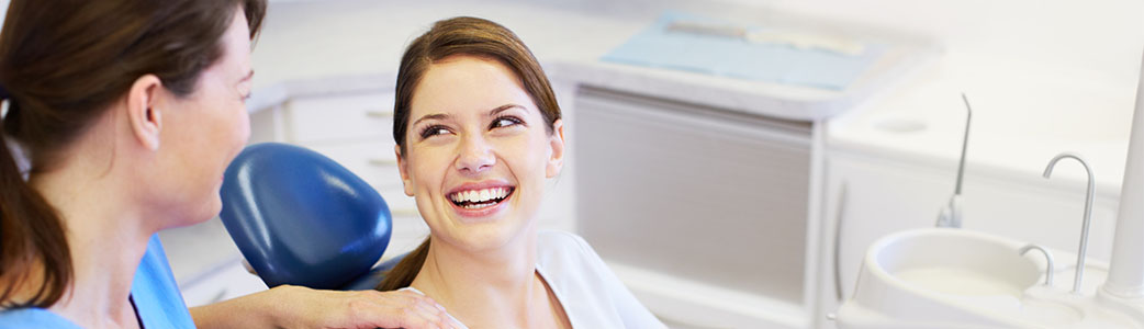Hygiene and Prevention Services, Rutherford Dental, Thornhill