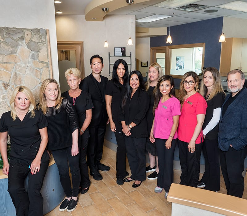 Dentist in Thornhill, RV Dental